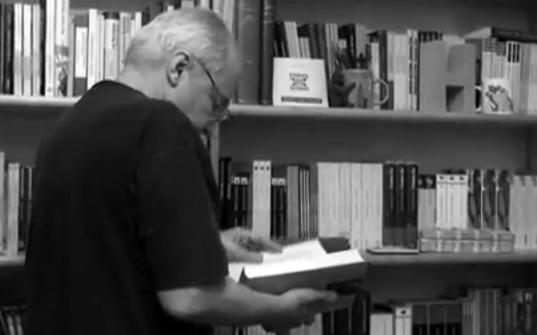 Biblioteca Horacio Vázquez-Rial