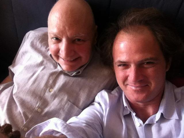Horacio & Pablo