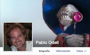 Pablo Odelll @ Facebook > Vazquezrialistas